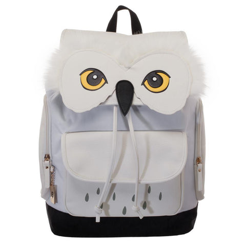 Image of Harry Potter Hedwig Rucksack Owl Bag-center