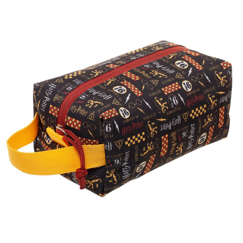 Harry Potter Cosmetic Toiletry Bag - small