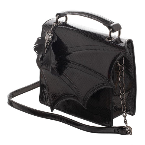 Image of Maleficent Purse Disney Villain Purse