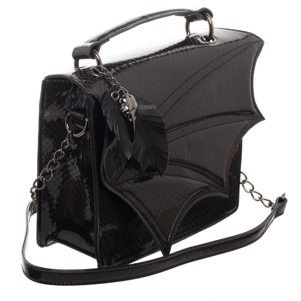 Maleficent Purse Disney Villain Purse