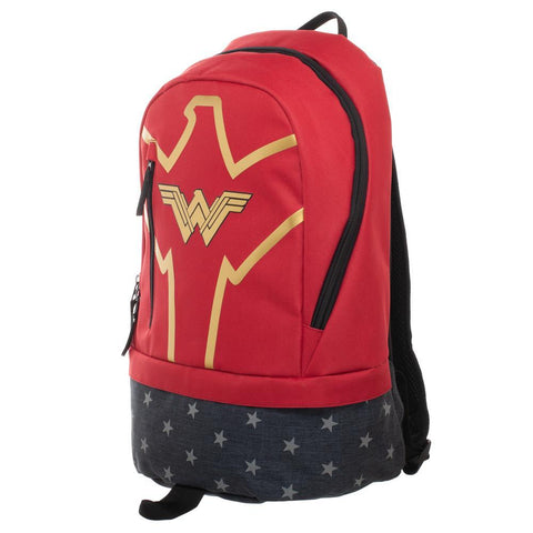 Image of Wonder Woman (DC Comics) Backpack  1