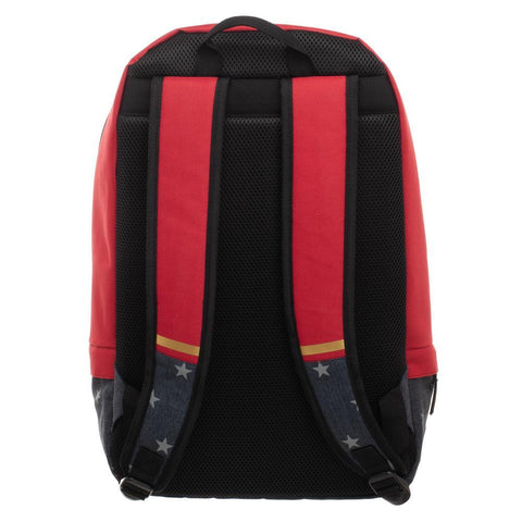 Image of Wonder Woman (DC Comics) Backpack 6