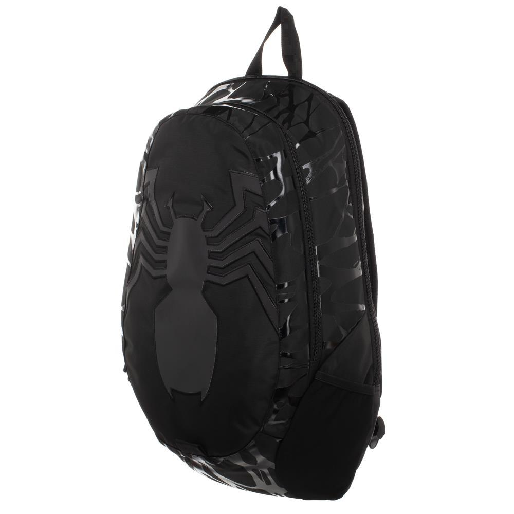 Venom Spider Symbol Laptop Backpack