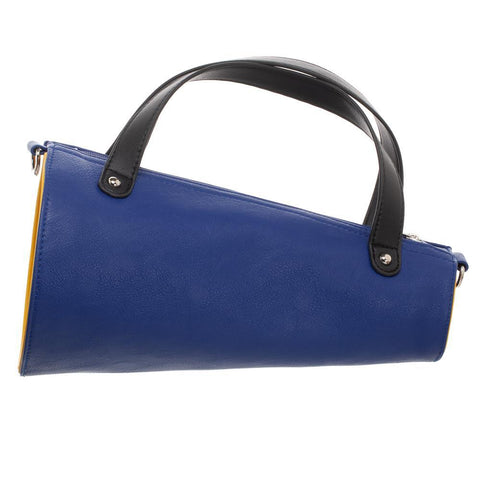 Image of Riverdale Vixens Blue & Yellow Bag & Accessories