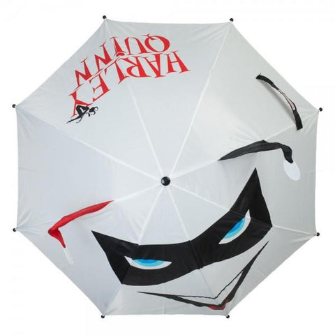 Image of Harley Quinn 3D Umbrella