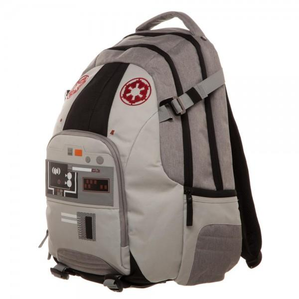Star Wars AT-AT Pilot Backpack - left