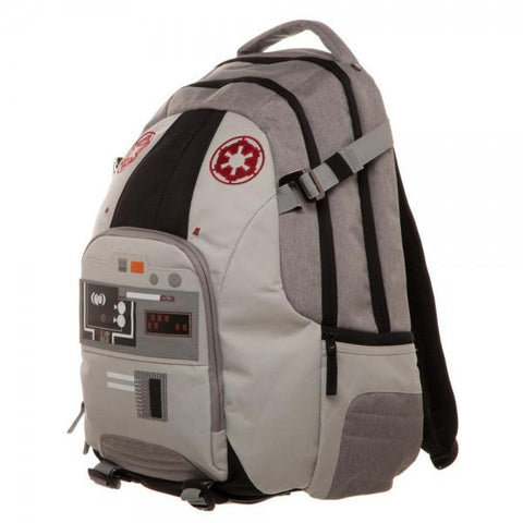 Image of Star Wars AT-AT Pilot Backpack - left