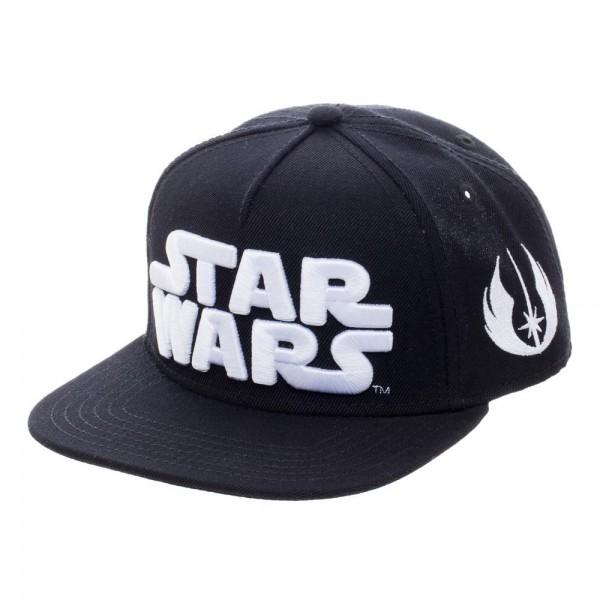 Star Wars Omni Logo Youth Snapback - left