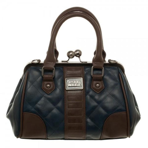Image of Star Wars Han Solo Inspired Kisslock Bag - bottom