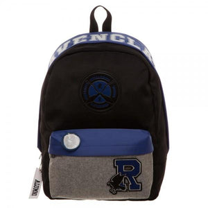 Harry Potter Ravenclaw Backpack - front
