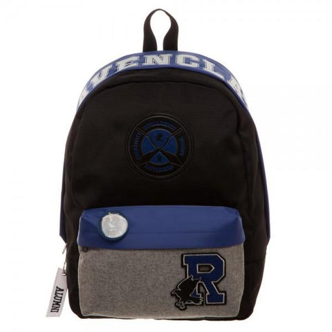 Image of Harry Potter Ravenclaw Backpack - front