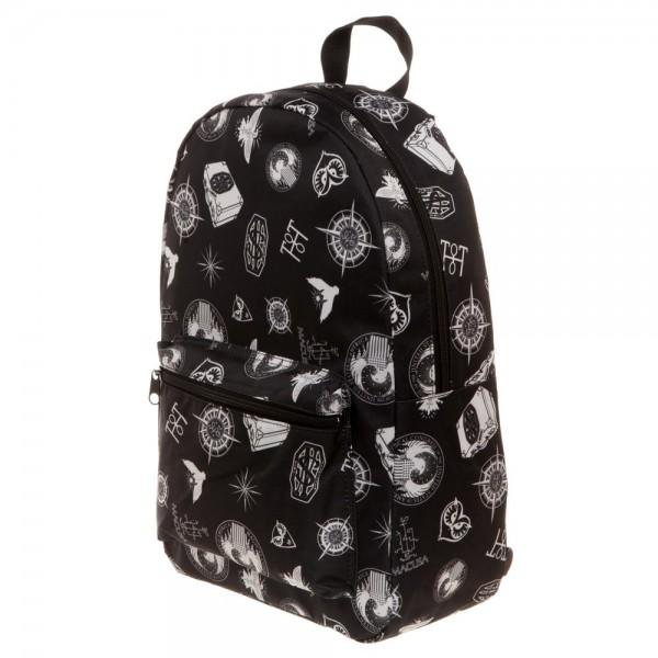 Fantastic Beasts Sublimated Backpack