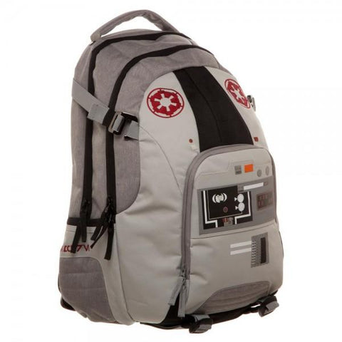 Image of Star Wars AT-AT Pilot Backpack - right