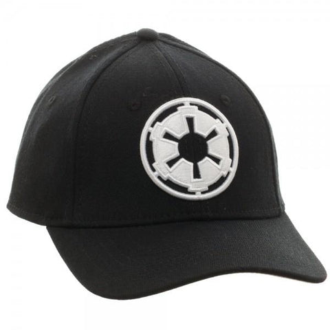 Image of Star Wars Imperial Flex Cap - right