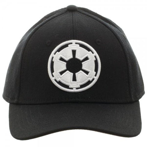 Image of Star Wars Imperial Flex Cap - front