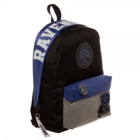 Image of Harry Potter Ravenclaw Backpack - right