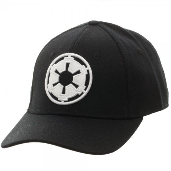 Star Wars Imperial Flex Cap - left