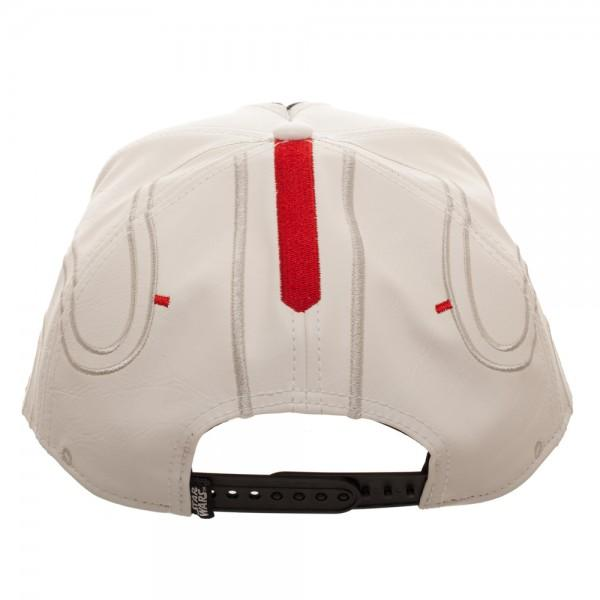 Star Wars AT-AT Driver Big Face Snapback - bottom