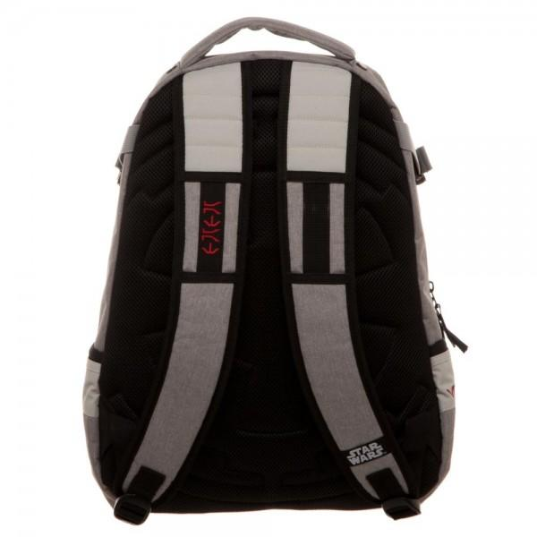 Star Wars AT-AT Pilot Backpack - back