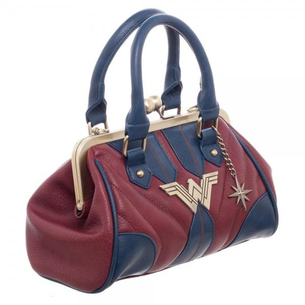 Wonder Woman Costume Inspired Handbag 2