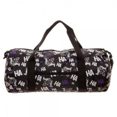Image of Joker Packable Duffle Bag - far