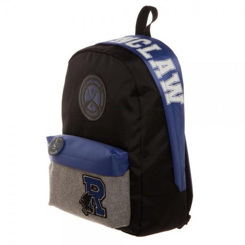 Image of Harry Potter Ravenclaw Backpack - left