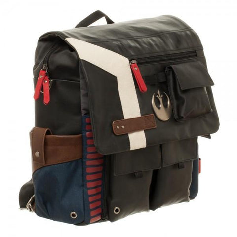 Star Wars Han Solo Inspired Utility Bag - right