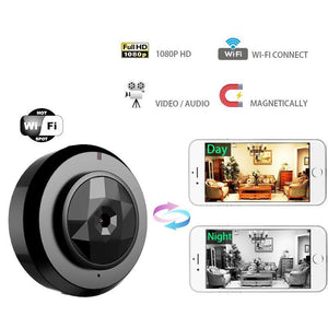 SMART 1080P MINI CAMERA - right