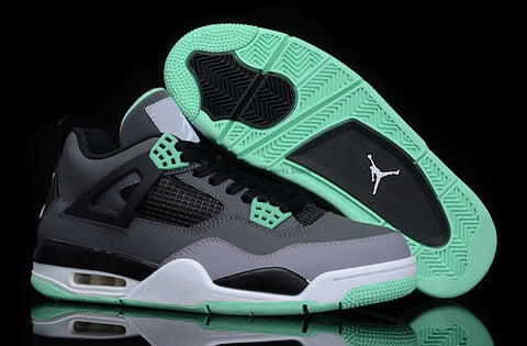 Jordan Air Retro 4 IV Men Basketball Shoes
