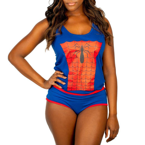 Image of Marvel Spiderman Underoos