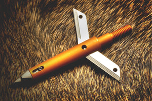 THORN EXPANDABLE BROADHEADS