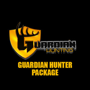 Guardian Hunter Packages