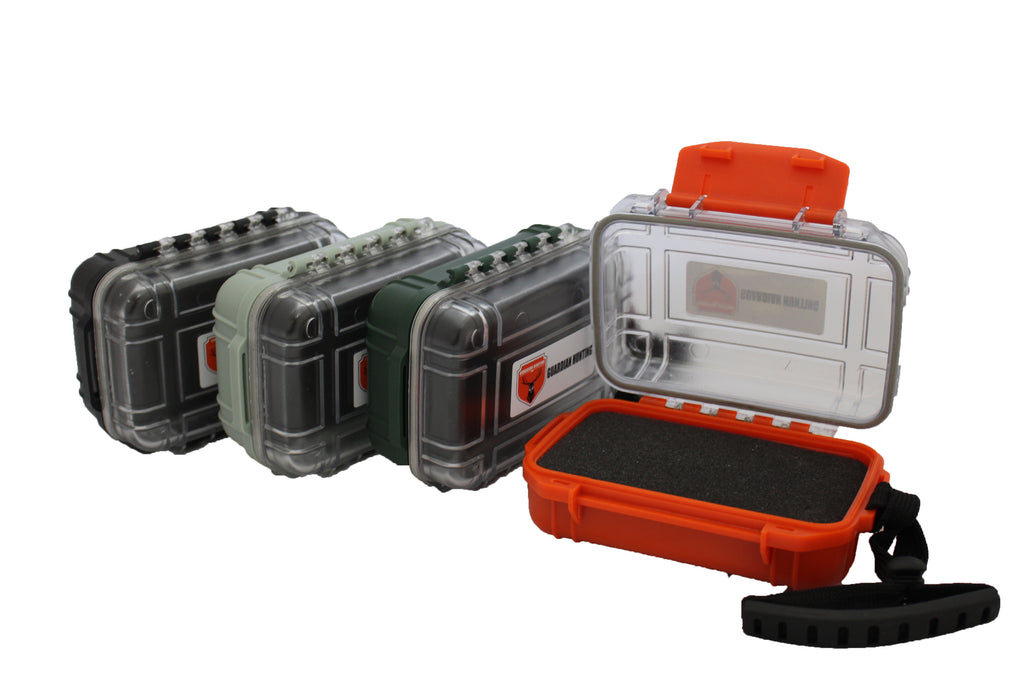 Guardian Hunting SD Case Case