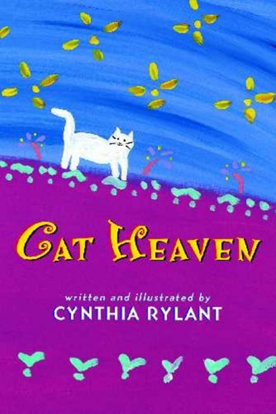 Cat Heaven by Rylant
