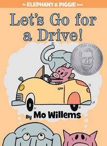 Let's Go for a Drive by Willems