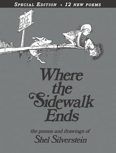Where the Sidewalk Ends by Silverstein