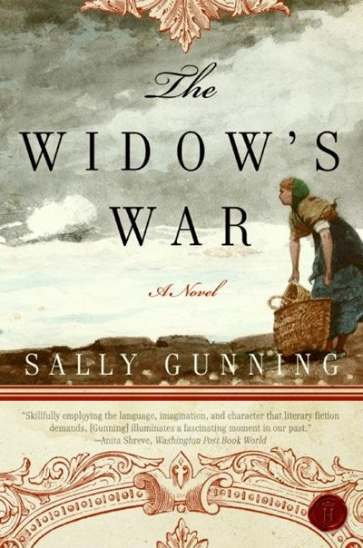 The Widows War by Gunning