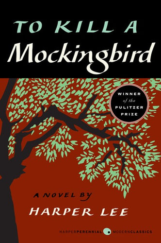 To Kill a Mockingbird by Lee