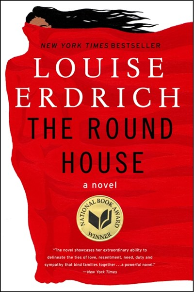 The Round House by Eldrich