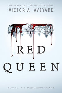 Red Queen by Aveyard