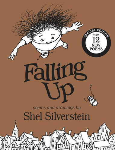 Falling Up by Silverstein