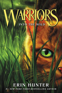 Warriors (#1) Into the Wild by Hunter