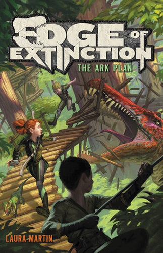 Edge of Extinction: Ark Plan by Martin