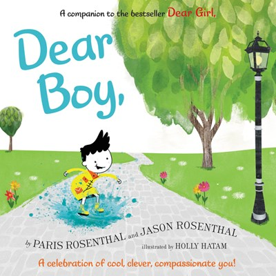 Dear Boy by Rosenthal