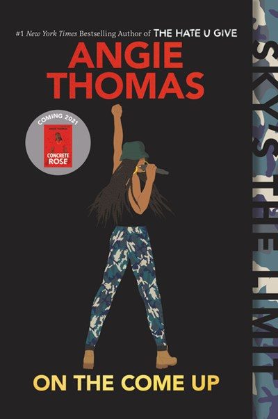 On the Come Up by Thomas