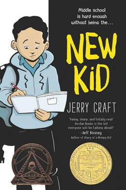 New Kid by Craft