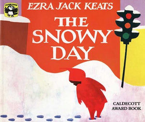 Snowy Day by Keats