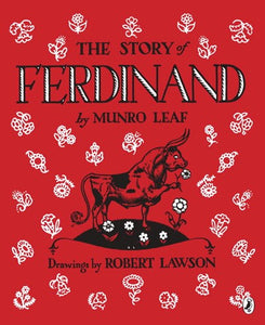 The Story of Ferdinand by Leaf