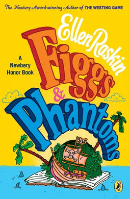 Figgs and Phantoms by Raskin