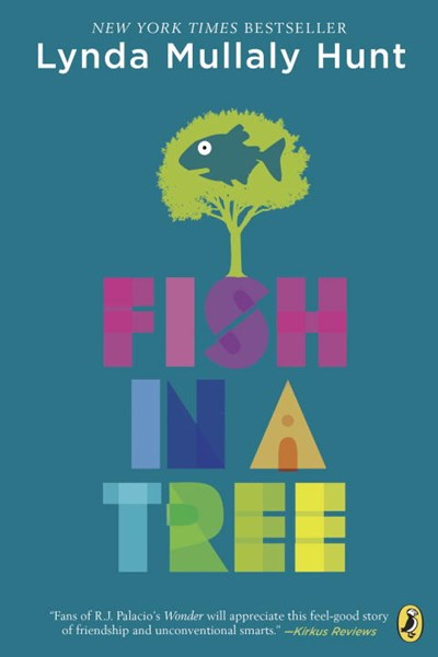 Fish In A Tree by Hunt